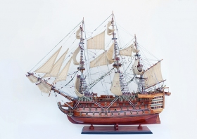 HMS Victory 70 Red